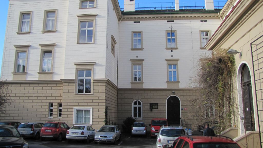 Faculty of Science, Prague